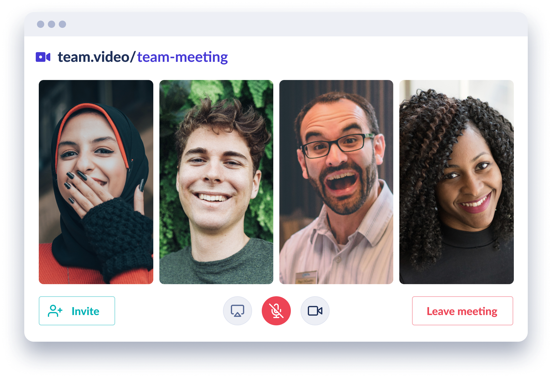 Better meetings for your team